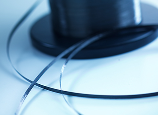 Towpregs & Bindered Yarns