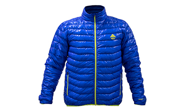 Berg outdoor Porcher Sport Ispo Awards winner