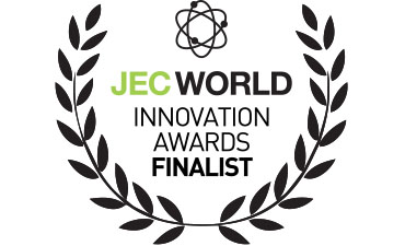 JEC AWARDS: Porcher Industries et STELIA Aerospace sont finalistes!