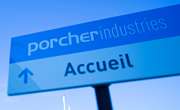 Porcher Industries Announces Targeted Recruitment Campaign for 400 New Jobs