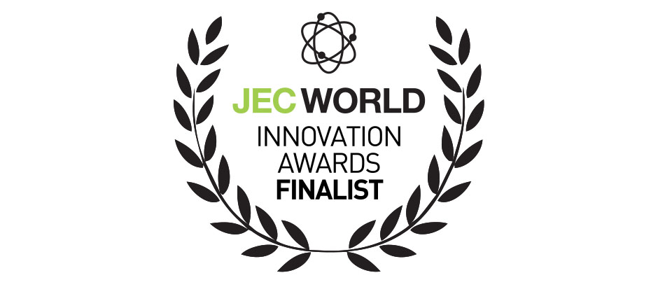 JEC Awards : Porcher Industries and Stelia Aerospace are finalists!