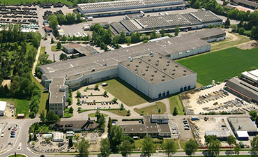 Acquisition of P-D Interglas Technologies GmbH