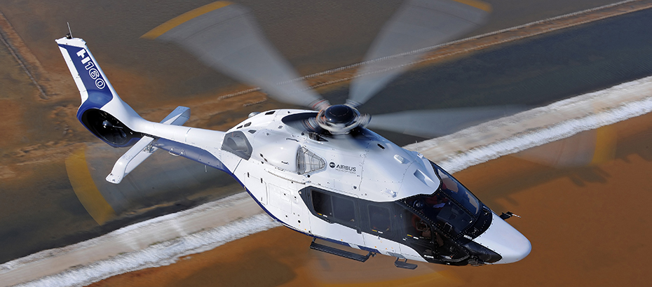Airbus Helicopters : an innovative composite project